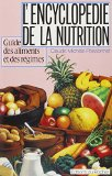 L'encyclopédie de la nutrition