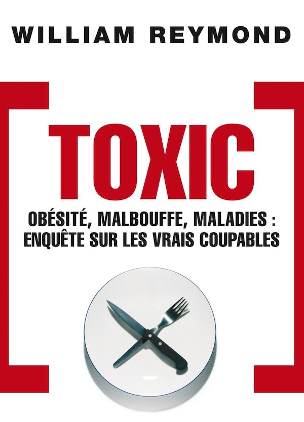 Toxic (Obésité, malbouffe, maladies: enquête sur les vrais coupables)